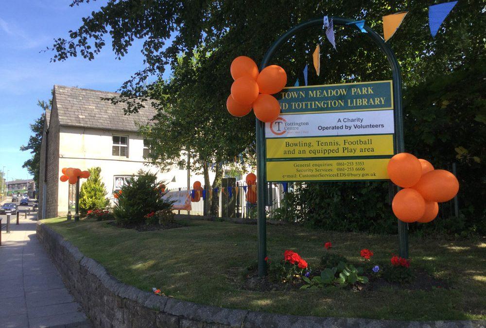 Village Fete Raises £2000