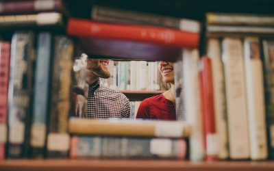 Library Activities for Adults