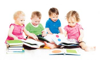 Pre-school Storytime, Crafts & Play